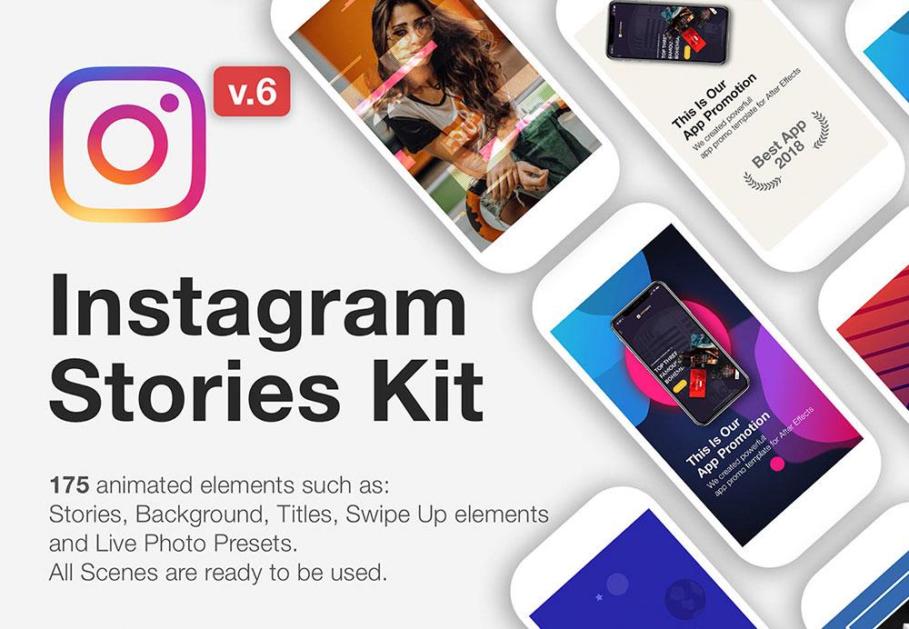 4-instagtam-stories-kit