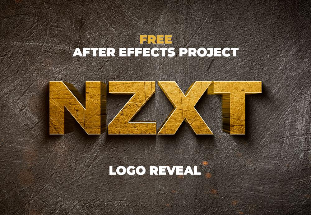 logo-reveal-3D-Fake-tutorial