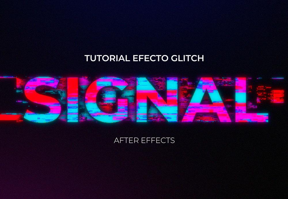 glitch-ae-project