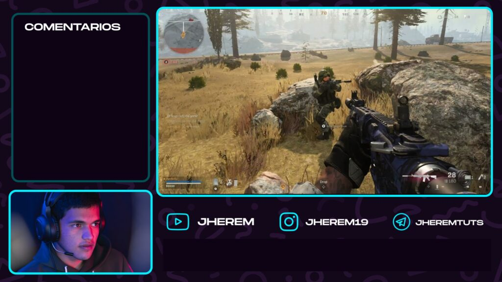 tutorial overlay stream_Overlay Webcam + Escritorio_2021-03-12_15.58.07