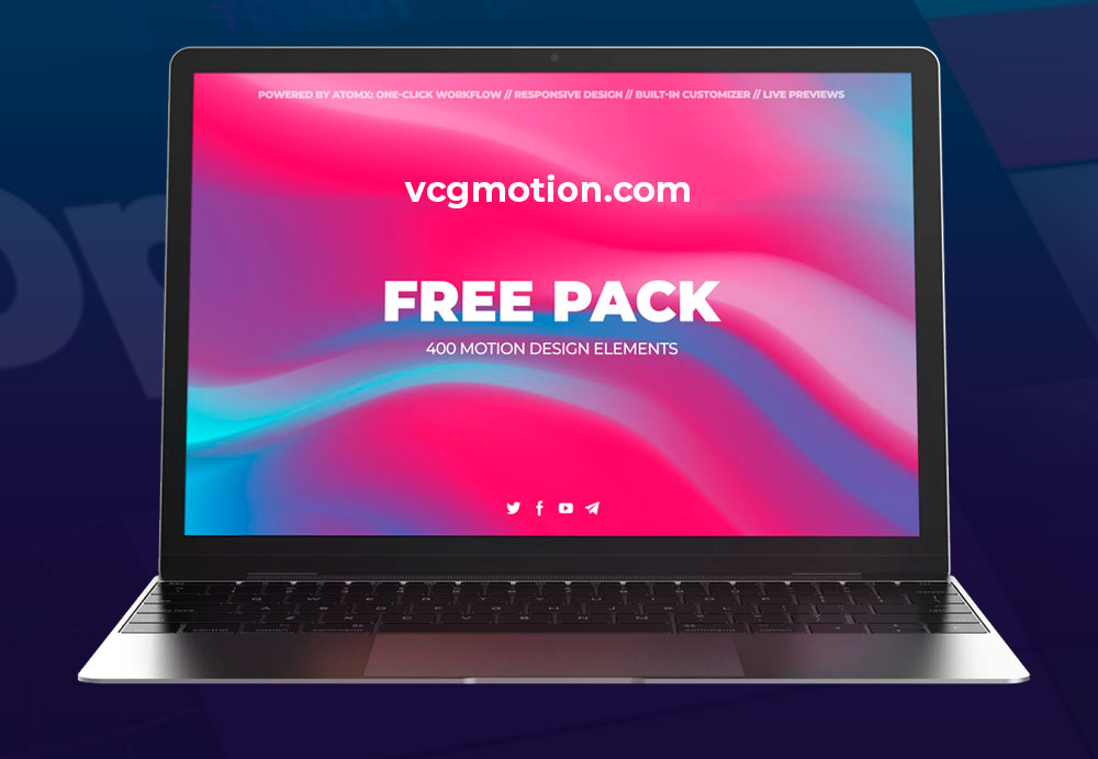 free-pack-vcgmotion