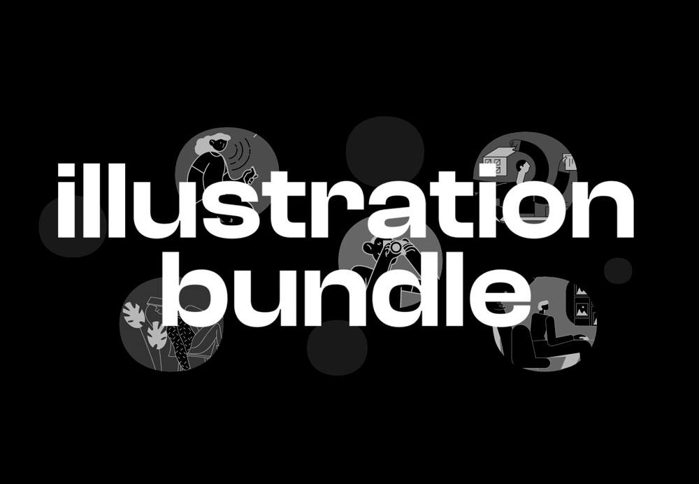 illustration bundle